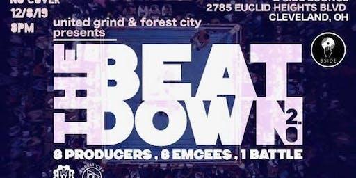 The BeatDown 2.0