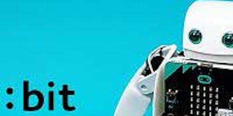 EUROBOTICS  WEEK   - DAL CODING ALLA PROGRAMMAZIONE DI ROBOT E DRONI  - biglietti
