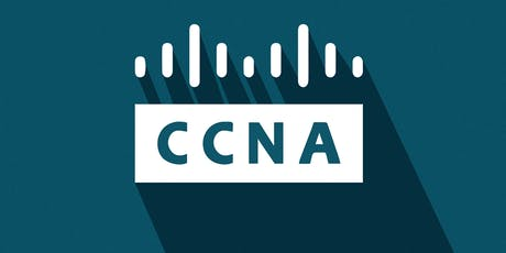 Cisco CCNA Certification Class | Lubbock, Texas tickets
