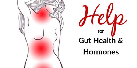 Gut Health Seminar: A Holistic Approach tickets
