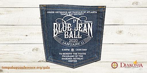 1st Inaugural Blue Jean Ball 2020