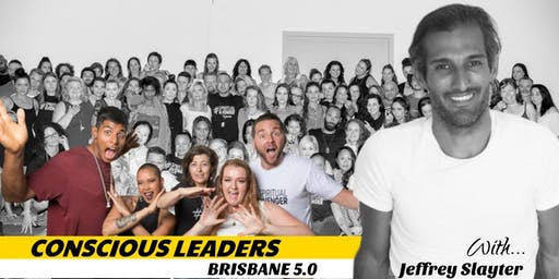 Conscious Leaders Brisbane 5.0