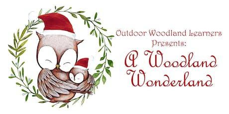 Woodland Wonderland tickets