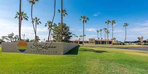 Taxes in Retirement Seminar: Sun Lake Country Club