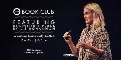 OCEAN Book Club | Beginner's Pluck