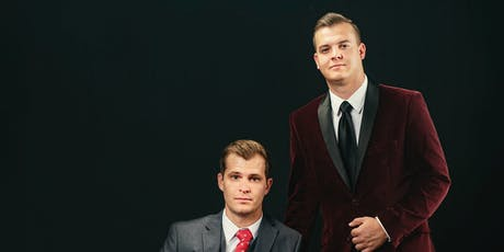 The Beasley Brothers Christmas Show at Mockingbird Theater tickets