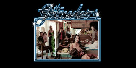 The Growlers Natural Affair Tour 2020 tickets