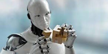 EUROBOTICS  WEEK   -DAL CODING ALLA PROGRAMMAZIONE DI ROBOT E DRONI- biglietti