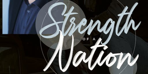 Strength of a Nation - An Evening with Metis Author Theo Fleury