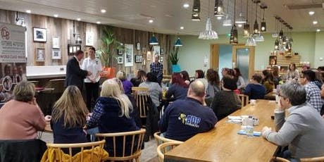 The Business Owners Network - Poulton Meeting tickets