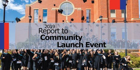 St. Mary's University Report to Community Breakfast at the Glenbow Museum tickets