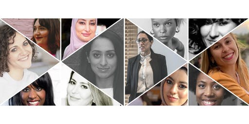Women Into Leadership 2020: 1-to-1 Mentoring