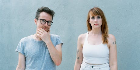 MOVED TO ALADDIN THEATER: Wye Oak tickets