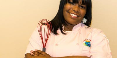 We Go Live with Sugas Cakery!
