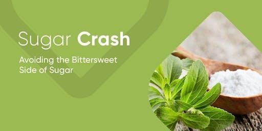 Sugar Crash Workshop