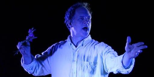 A Midsummer Night's Dream - A Solo Performance