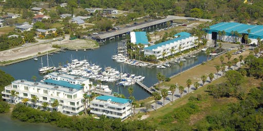 Freedom Boat Club of SW Florida - Club Tour in Englewood - Cape Haze Marina