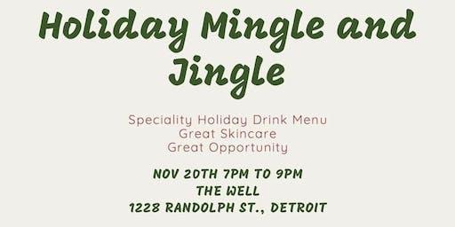 Holiday Mingle and Jingle