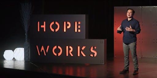 Hope Works Broadcast in Spanish