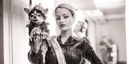 WOMAN !Ay Chihuahua! Magazine 2nd Anniversary Celebration