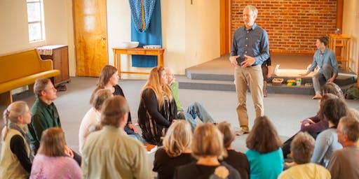 Mindful Facilitation 2020