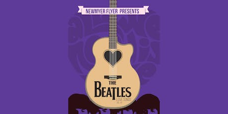 LOVE SONGS: THE BEATLES Vol. 7 tickets