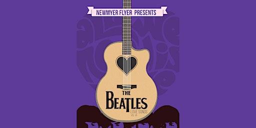 LOVE SONGS: THE BEATLES Vol. 7