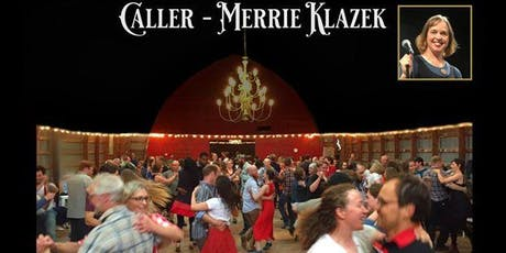 Ceilidh Dance! Caller Merrie Klazek, Live Band - GVYO Fundraiser tickets