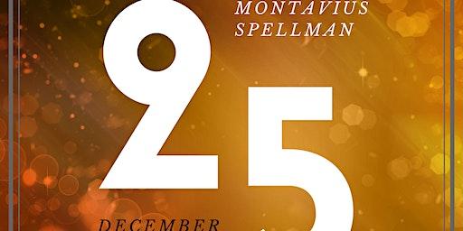 Montavius Birthday Celebration!!