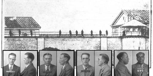 HRC Lecture Series: Voices from the 1932 Riot at Kingston Penitentiary