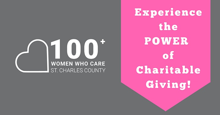 100 Women Who Care-STC Impact Meeting image