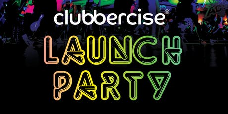 LAUNCH PARTY - Clubbercise with Jasmine 13 January 2020 tickets