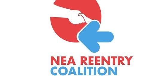 NEA REENTRY COALITION DECEMBER MEETING