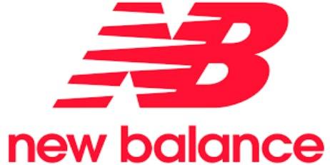 New Balance 1080 Demo Run