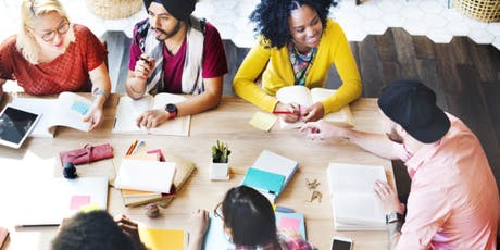 Ultimate Coworking Day: a Guided Day of Focused Productivity and Wellness tickets