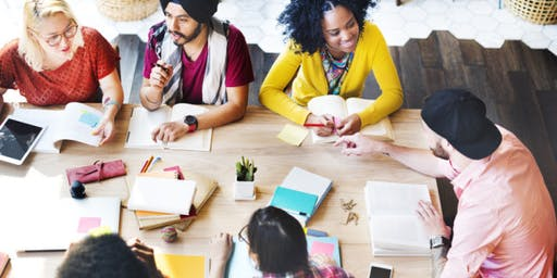 Ultimate Coworking Day: a Guided Day of Focused Productivity and Wellness