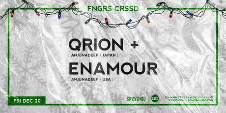 QRION + ENAMOUR tickets