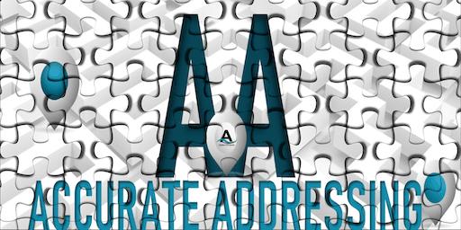 Addressing the Address Puzzle Think Tank