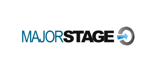MajorStage Presents: Live @ The Paper Box (Early Show)