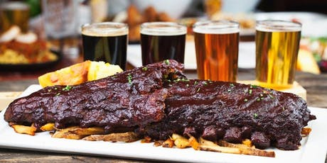 BBQ and Beer Dinner tickets