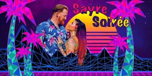Sayre Soirée