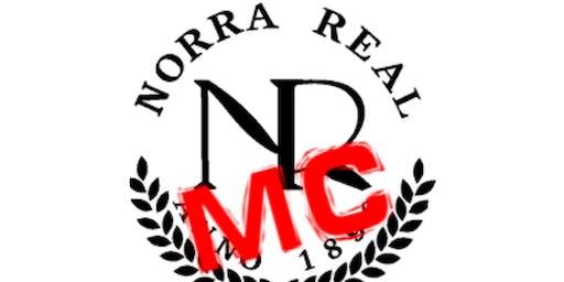 Norra Real Morning Club Öppningsevent