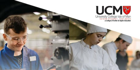 UCM Open Evening tickets