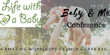 Bellies Bumps and Babies Parent Conference tickets