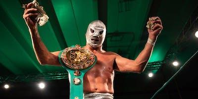 Pro Wrestling Revolution - Santa Rosa,  May 30th