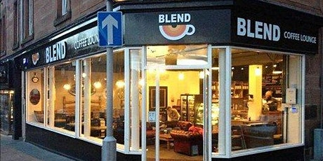 Open Mic Night in BLEND, Perth tickets