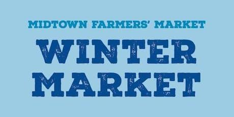 Midtown Winter Farmers' Market tickets