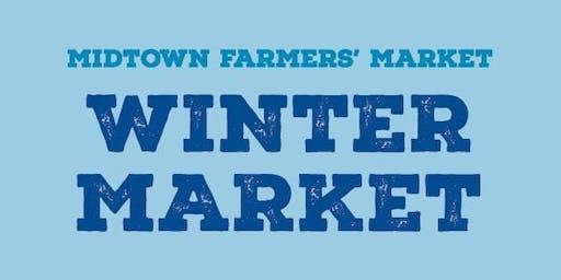 Midtown Winter Farmers' Market