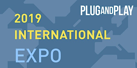 Plug and Play International EXPO tickets