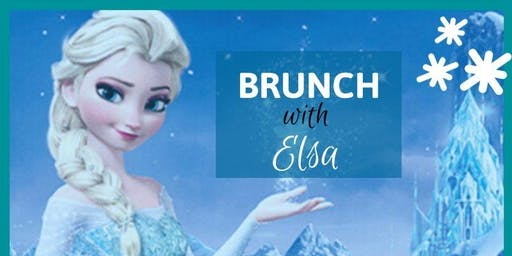 Brunch with Elsa